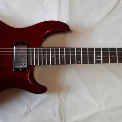 Crafter Convoy ST 2000s Metalic Red for sale