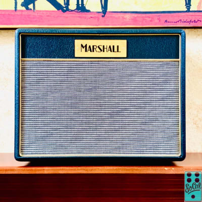 """Marshall Class 5 1x10"""" Combo Guitar Amp Limited Edition Block Logo w/Low Power Option!"""