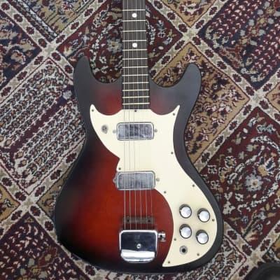 Penncrest Vanguard II 1966 for sale