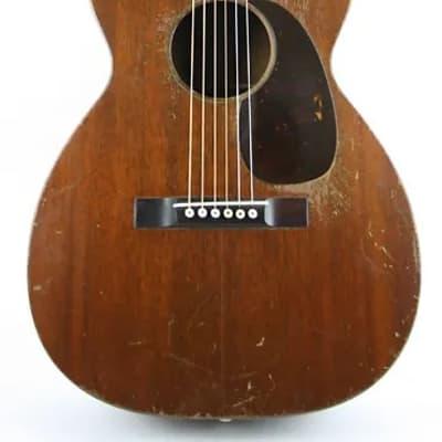 Martin 0-17 1946 - 1948