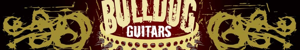Bulldog Guitars