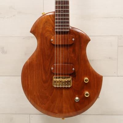 Cardinal Instruments West Prototype P0828 Electric Guitar for sale