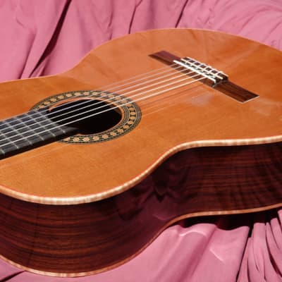 Garcia Robert Garcia Classical Guitar 2016 for sale