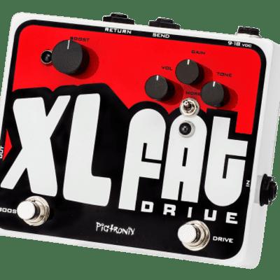Pigtronix Fat Drive XL
