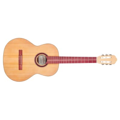 Kremona Guitars S65C GG Classical Guitar, Nylon String, Natural for sale