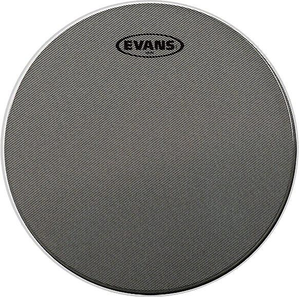 evans 14 inch hybrid coated b14mhg drum head reverb. Black Bedroom Furniture Sets. Home Design Ideas