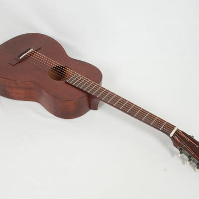 Martin Cutom Shop Size 2 Genuine Mahogany Parlor #18981 @ LA Guitar Sales