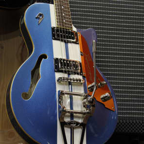 Duesenberg  Starplayer TV Mike Campbell Signature for sale