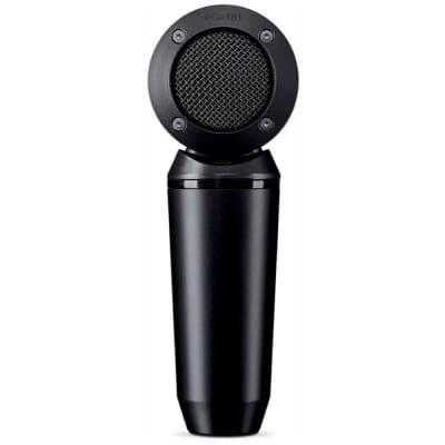 Shure PGA181 Side-Address Condenser Microphone