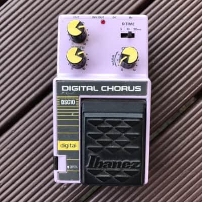 Ibanez DSC10 Digital Chorus