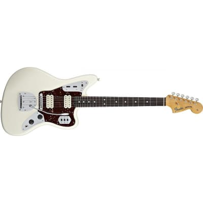 Fender Classic Player Jaguar Special HH (Olympic White) for sale