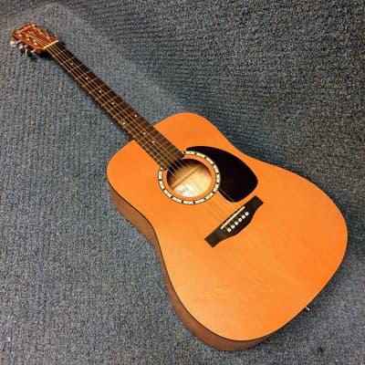 Simon & Patrick Woodland Cedar Acoustic Guitar by Godin for sale