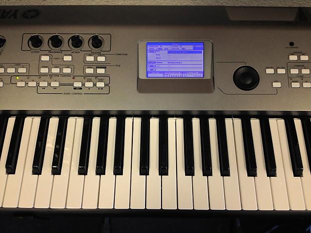 yamaha mm6 synthesizer workstation reverb. Black Bedroom Furniture Sets. Home Design Ideas