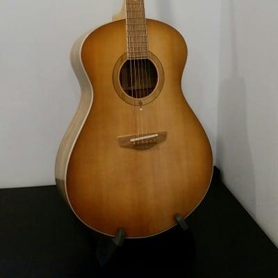 Bright Guitars Grey Wolf™ 2018 American Ebony for sale