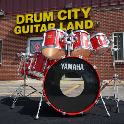 """1994 Yamaha Rock Tour Custom 