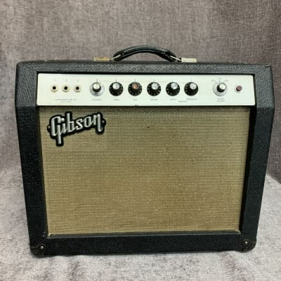 Gibson Explorer Amplifier 60s