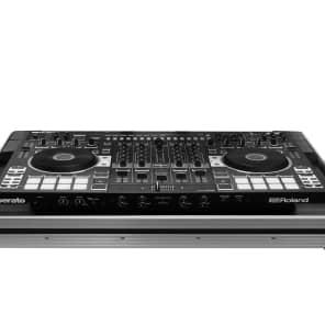 Odyssey FZROD808 Low Profile Flight Case for Roland DJ-808