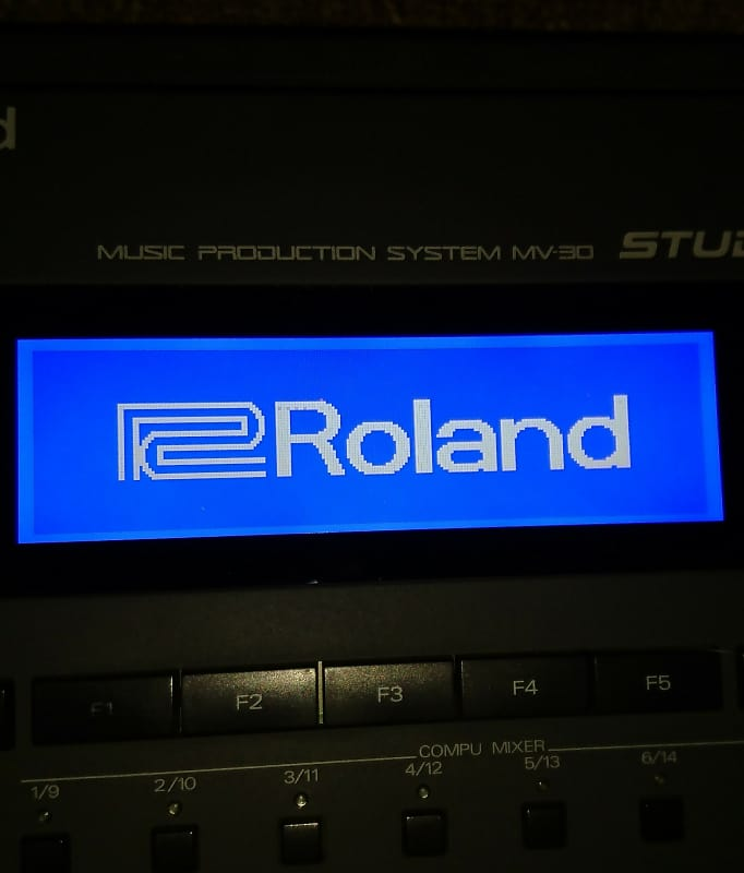 Graphic Display Upgrade - Roland DJ-70 Graphic Display Upgrade