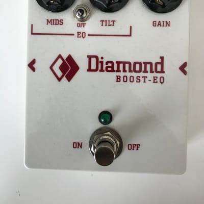 Diamond BEQ1 Boost EQ