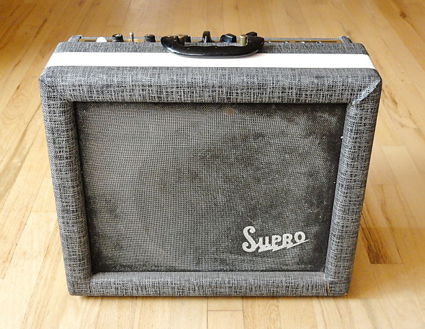 Dating magnatone amps vintage