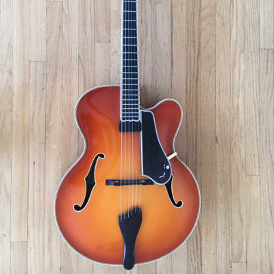Benedetto Manhattan 1992 Sunburst for sale