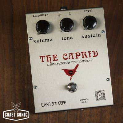 Wren and Cuff The Caprid