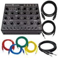 Studio Electronics Boomstar 5089 Desktop Analog Synthesizer Module CABLE KIT