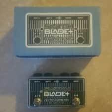 Electro-Harmonix Switch Blade Plus