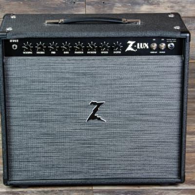 Dr Z Z-Lux Black combo amp Zlux smokin tone machine!
