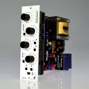 WesAudio MIMAS ng500 500 Series FET Compressor Module