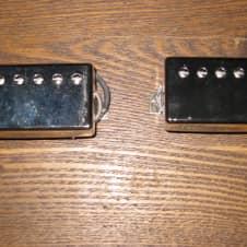 Epiphone  Elitist 50SR and 50ST Pickups