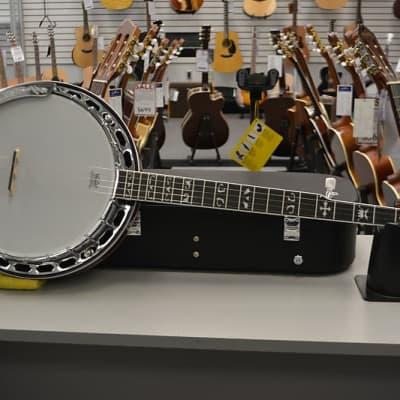 Washburn Americana B16 5 String Banjo for sale