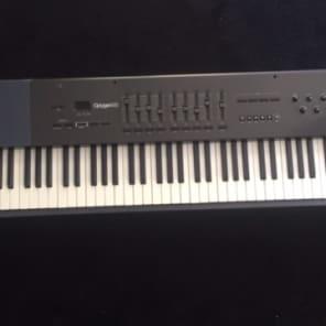 M-Audio Oxygen 88  MIDI Controller Keyboard