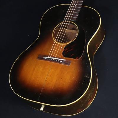 Gibson 1950S Lg-1 Vintage Sunburst 03/08