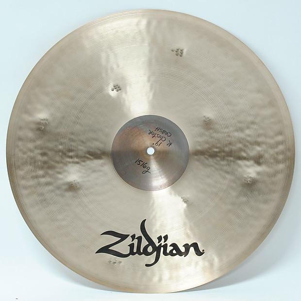 Zildjian K Prototype 19