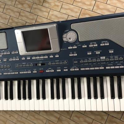 Tastiera Korg Pa 800