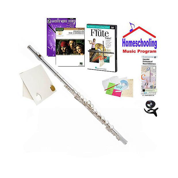 RS Berkeley Homeschool Music-Flute Pack (Pirates of the Caribbean Bundle)
