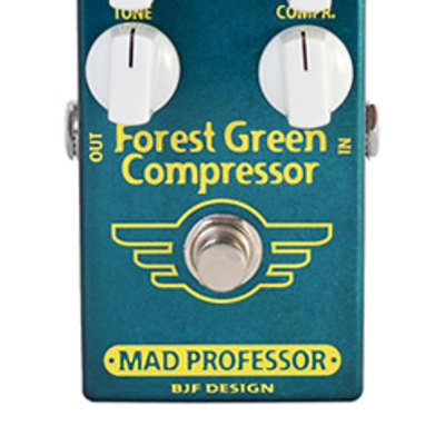 Mad Professor Forest Green Compressor CB for sale