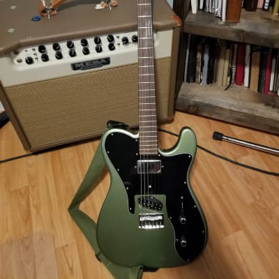 Dorian James Telecaster - Make An Offer for sale