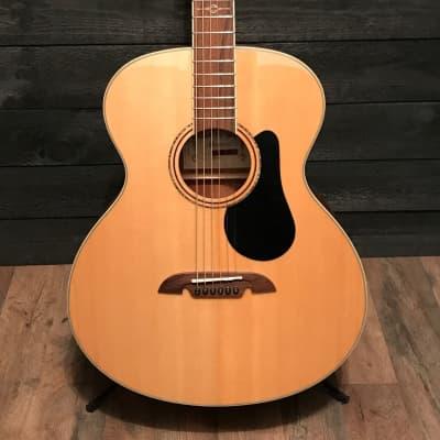 Alvarez Artist Series ABT60 Baritone Acoustic Guitar w/ Case