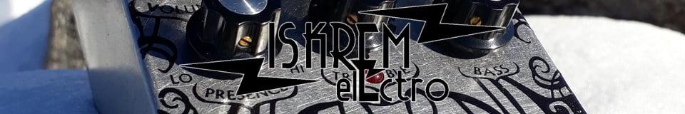 Iskrem Electro