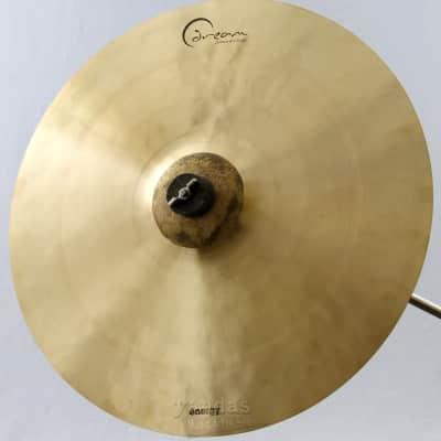 Dream Cymbals Energy Crash Cymbal - 17 Inch