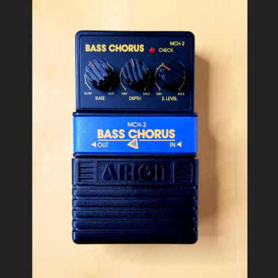 Arion  Bass Chorus MCH-2 ... made in Japan for sale