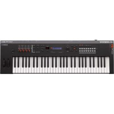 Yamaha MX61 61 Key Portable Synthesizer