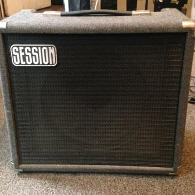 Session Sessionette-75  Gray for sale