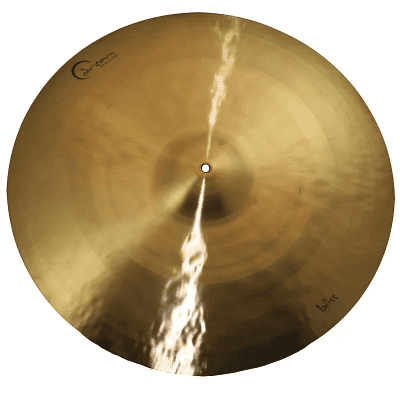 "Dream Cymbals 22"" Bliss Series Ride Cymbal"