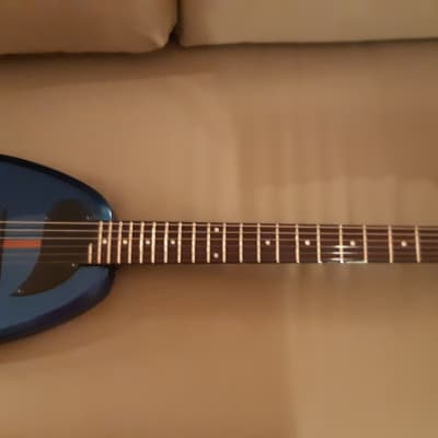 HS Anderson Houston 1979 metallic blue for sale
