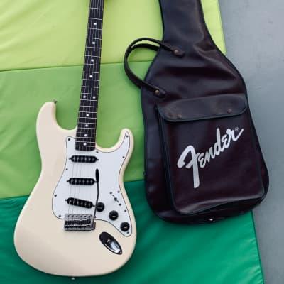 Fender Stratocaster JV Vintage 9-7-83 Ritchie Blackmore '72 Strat for sale