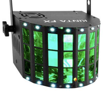 "Chauvet Kinta FX 3""-1 Laser/LED Effect Light"