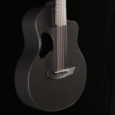 McPherson - Touring Carbon Fiber Guitar - Includes Case and Bag - PLEK'd for sale